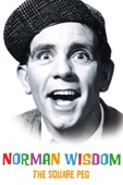 Norman Wisdom - Square Peg
