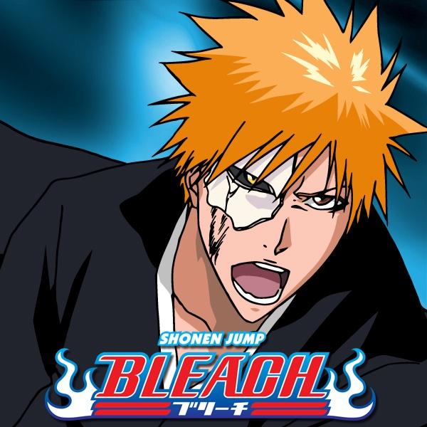 Watch Bleach Episodes