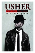Usher - Usher: OMG Tour - Live At London O2  artwork