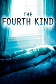 The Fourth Kind cover