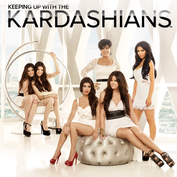 Watch keeping up with the kardashians season 6 episode 2 for 1st season of keeping up with the kardashians