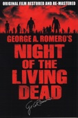 George A. Romero - Night of the Living Dead  artwork