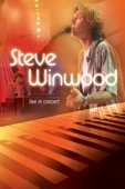 Steve Winwood, Randall Bramblett, Jose Neto & Joe Thomas - Steve Winwood: Live  artwork