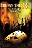Tom McLoughlin - Friday the 13th Part VI: Jason Lives  artwork