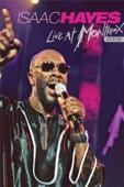 Isaac Hayes - Isaac Hayes: Live At Montreux - 2005  artwork