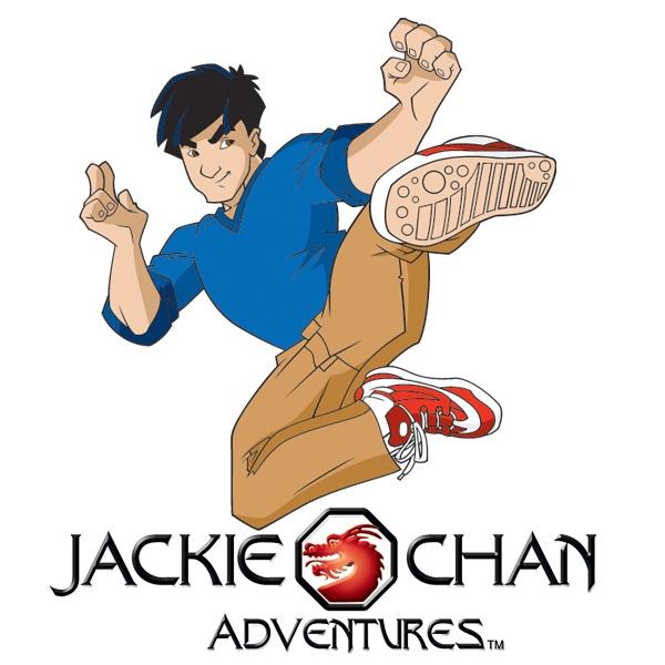 Watch Jackie Chan Adventures Season 2 Episode 37: Shrink ...