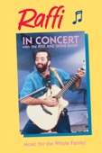 Raffi - Raffi in Concert With The Rise and Shine Band  artwork