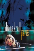 Diana Krall - Diana Krall: Live In Paris  artwork