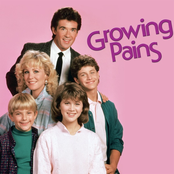 Watch Growing Pains Episodes