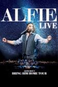 Alfie Boe Live – The Bring Him Home Tour