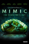 Guillermo del Toro - Mimic (Director's Cut)  artwork