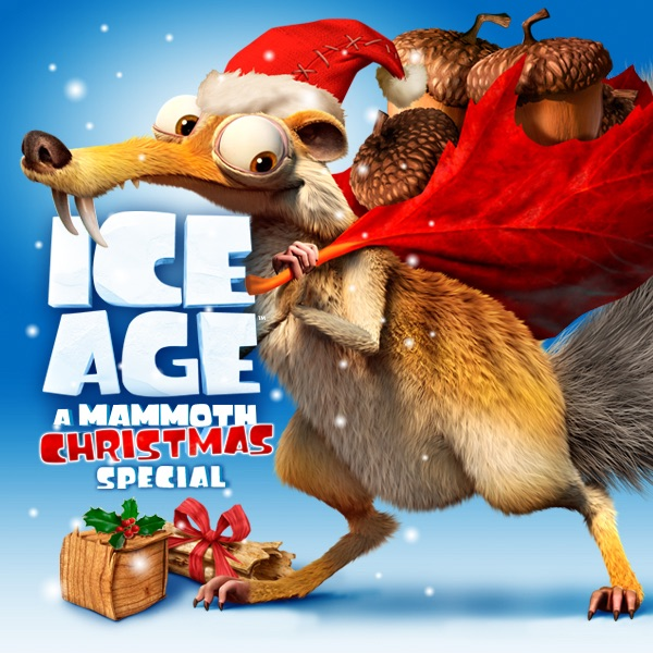 Ice Age: A Mammoth Christmas on iTunes