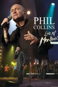 Phil Collins - Phil Collins Live At Montreux 2004  artwork
