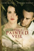 John Curran - The Painted Veil (2006)  artwork