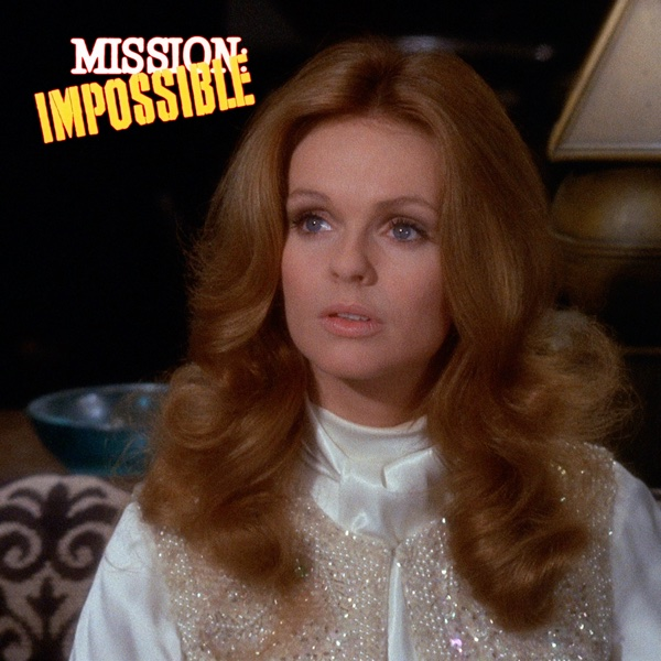 Lynda Day George for Mission: Impossible, 1971. | Icons