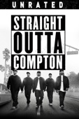 F. Gary Gray - Straight Outta Compton (Unrated Director's Cut)  artwork