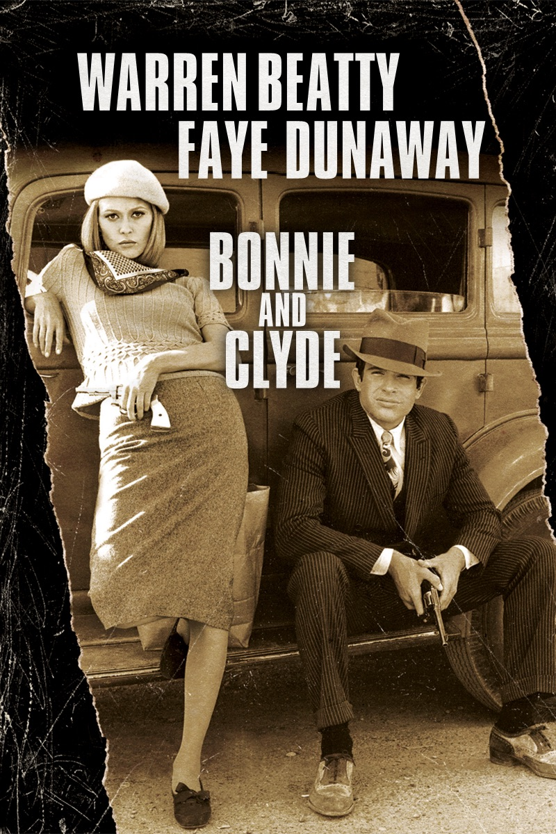 Bonnie and Clyde: The story of a scene