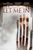 Let Me In cover