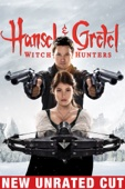 Hansel & Gretel: Witch Hunters (Unrated)