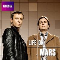 Life On Mars Serie