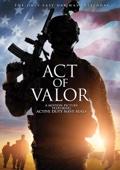Mouse McCoy & Scott Waugh - Act of Valor  artwork