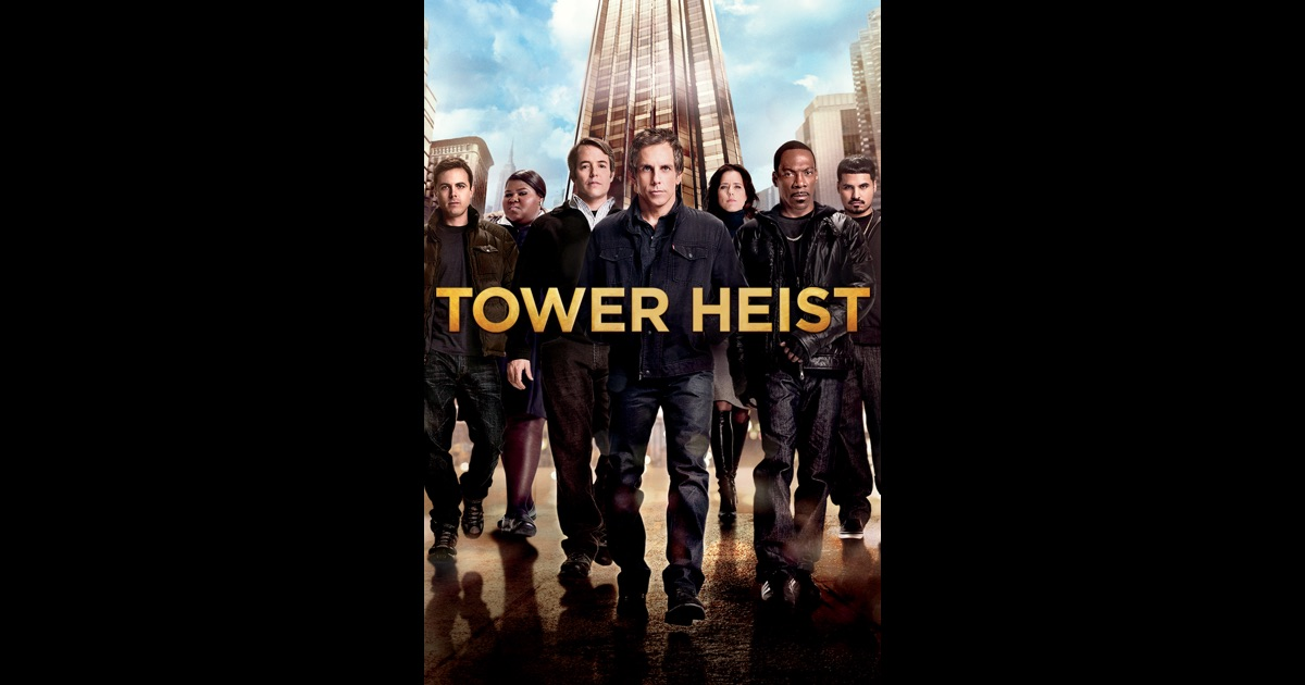 Tower Heist on iTunes