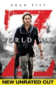 Marc Forster - World War Z (Unrated Cut)  artwork