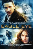 D.J. Caruso - Eagle Eye  artwork