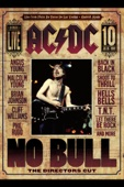 AC/DC - AC/DC: No Bull (The Director's Cut)  artwork