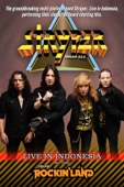 Stryper - Stryper - Live in Indonesia At Java Rockin' Land  artwork