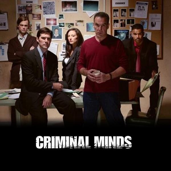 List of Criminal Minds episodes