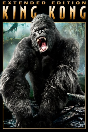 King Kong (Extended Version) (2005)