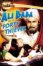 Ali Baba and the Forty Thieves (1944) on iTunes