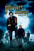 Cirque du Freak: The Vampire's Assistant (iTunes)