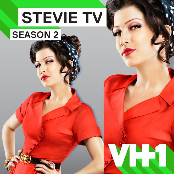 Watch Stevie TV Season 2 Episode 2: Stevie TV