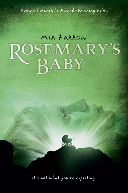 Rosemary S Baby On Itunes