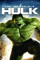 The Incredible Hulk (iTunes)