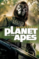 Battle for the Planet of the Apes (iTunes)