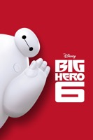 Big Hero 6 (iTunes)