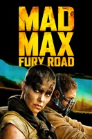 Mad Max: Fury Road (iTunes)