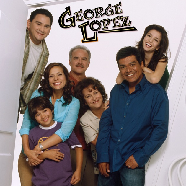 Dating show george lopez