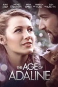 Lee Toland Krieger - The Age of Adaline  artwork