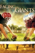 Unknown - Facing the Giants  artwork