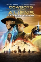 Cowboys & Aliens (iTunes)