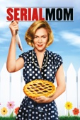 John Waters - Serial Mom  artwork