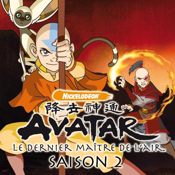 Avatar 2 Indicator Gana: Avatar: Le Dernier Maître De L'Air, Saison 2 Sur ITunes