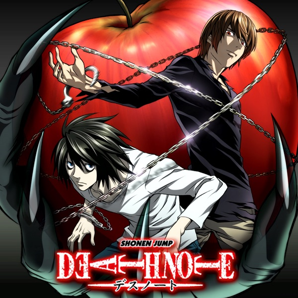 Death Note, Season 1, Vol. 2 On ITunes