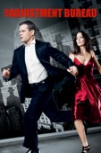 The Adjustment Bureau Full Movie English Sub