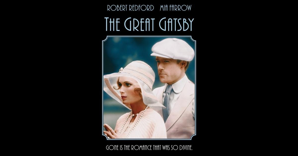 Great gatsby essays