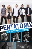 James Rothman, Matt Mitchener & Devin Chanda - Pentatonix: On My Way Home  artwork